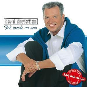 Ich Werde Da Sein, Gerd Christian