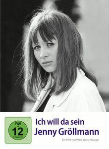 Ich will da sein - Jenny Gröllmann, Dokumentation