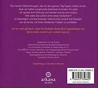 Ich will ja loslassen, doch woran halte ich mich dann fest?, 2 Audio-CDs - Produktdetailbild 1
