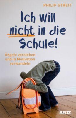 Ich will nicht in die Schule!, Philip Streit