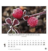 Ich wünsch dir Tage voller Glück Postkartenkalender 2018 - Produktdetailbild 1