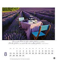 Ich wünsch dir Tage voller Glück Postkartenkalender 2018 - Produktdetailbild 8