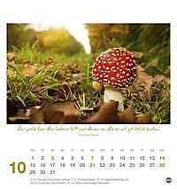 Ich wünsch dir Tage voller Glück Postkartenkalender 2018 - Produktdetailbild 10