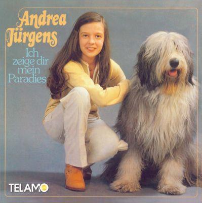 Ich Zeige Dir Mein Paradies, Andrea Jürgens