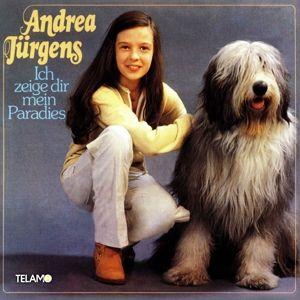 Ich Zeige Dir Mein Paradies (Vinyl), Andrea Jürgens
