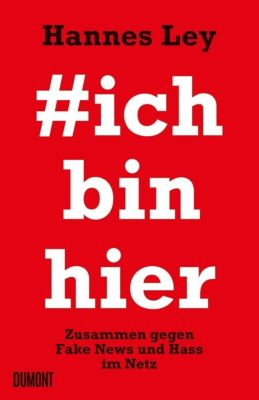 #ichbinhier, Hannes Ley