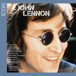 ICON, John Lennon