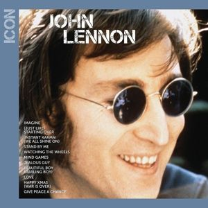 ICON, John Lennon