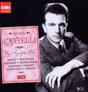 Icon:Guido Cantelli, Guido Cantelli