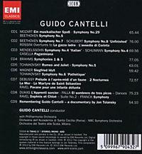 Icon:Guido Cantelli - Produktdetailbild 1