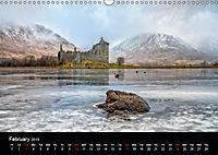 Iconic Scotland (Wall Calendar 2019 DIN A3 Landscape) - Produktdetailbild 2