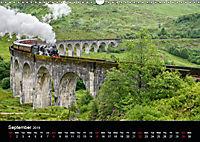 Iconic Scotland (Wall Calendar 2019 DIN A3 Landscape) - Produktdetailbild 9