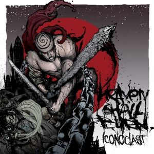 Iconoclast (Part One:The Final Resistance), Heaven Shall Burn