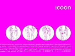 ICOON classic - globales Bilderwörterbuch, Gosia Warrink