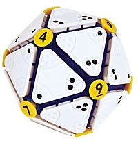 Icosoku - 3D-Sukoku, Knobelspiel - Produktdetailbild 1