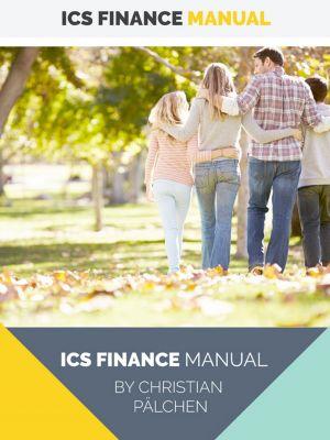 ICS Finance Manual, Christian Pälchen