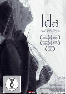 Ida, Agata Kulesza