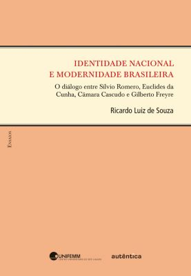 Identidade nacional e modernidade brasileira, Ricardo Luiz de Souza