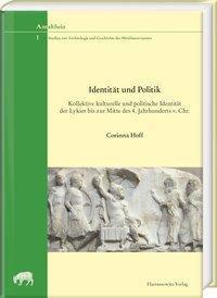 Identität und Politik, Corinna Hoff