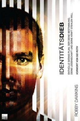 Identitätsdieb - Robby Dawkins  