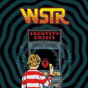 Identity Crisis, Wstr
