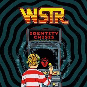 Identity Crisis (Vinyl), Wstr