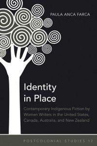 Identity in Place, Paula Anca Farca