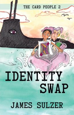 Identity Swap: Card People 2, James Sulzer