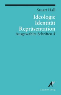 Ideologie, Identität, Repräsentation, Stuart Hall