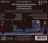 Idomeneo - Produktdetailbild 1