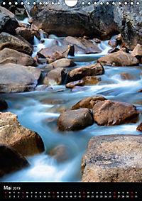 Idylle Pur - Der Yosemite National Park (Wandkalender 2019 DIN A4 hoch) - Produktdetailbild 5