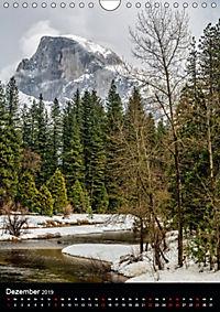 Idylle Pur - Der Yosemite National Park (Wandkalender 2019 DIN A4 hoch) - Produktdetailbild 12