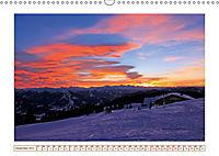 Idyllische Almhütten (Wandkalender 2019 DIN A3 quer) - Produktdetailbild 12