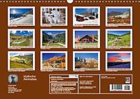 Idyllische Almhütten (Wandkalender 2019 DIN A3 quer) - Produktdetailbild 13