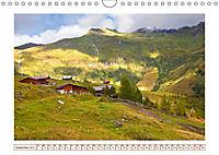 Idyllische Almhütten (Wandkalender 2019 DIN A4 quer) - Produktdetailbild 9
