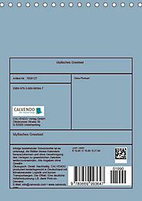 Idyllisches Greetsiel (Tischkalender 2019 DIN A5 hoch) - Produktdetailbild 11