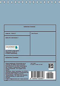 Idyllisches Greetsiel (Tischkalender 2019 DIN A5 hoch) - Produktdetailbild 13