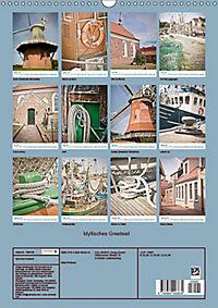 Idyllisches Greetsiel (Wandkalender 2019 DIN A3 hoch) - Produktdetailbild 13