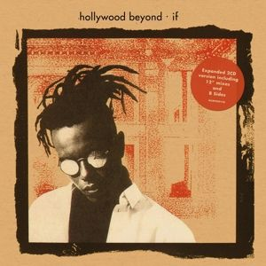 If (Expanded 2cd Edition), Hollywood Beyond