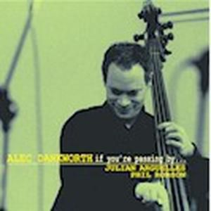 If You'Re Passing By..., Alec Dankworth