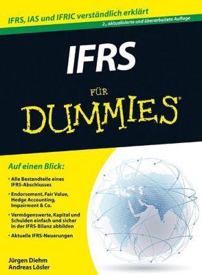 IFRS für Dummies, Jürgen Diehm, Andreas Lösler