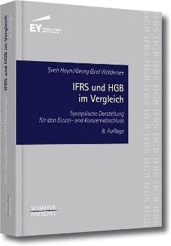 IFRS und HGB im Vergleich, Sven Hayn, Georg Graf Waldersee