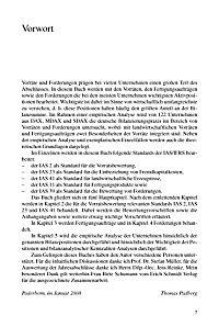 IFRS: Vorräte, Fertigungsaufträge, Forderungen - Produktdetailbild 4