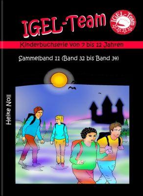 IGEL-Team Sammelband 11, Heike Noll