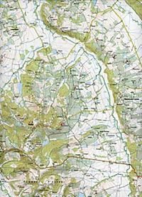 IGN Karte, Serie Bleue Aire sur l'Adour, Riscle - Produktdetailbild 2