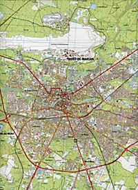 IGN Karte, Serie Bleue Mont-de-Marsan. St.-Severs - Produktdetailbild 2