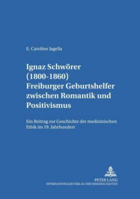 Ignaz Schwörer (1800-1860), E. Caroline Jagella
