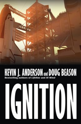 Ignition, Kevin J Anderson
