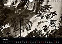Iguazú Wasserfälle (Wandkalender 2019 DIN A4 quer) - Produktdetailbild 4