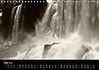 Iguazú Wasserfälle (Wandkalender 2019 DIN A4 quer) - Produktdetailbild 5